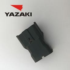 YAZAKI Connector 7182-7874-30