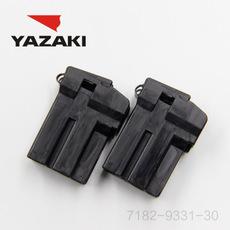 YAZAKI Connector 7182-9331-30