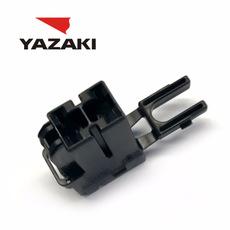 YAZAKI Connector 7183-0724-30