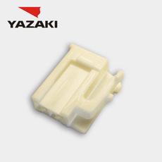 YAZAKI Connector 7183-6320