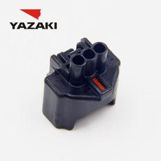 YAZAKI Connector 7183-7874-30