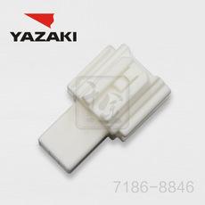 YAZAKI Connector 7186-8846