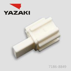 YAZAKI Connector 7186-8849