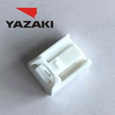 YAZAKI Connector 7187-8854