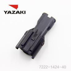 YAZAKI Connector 7222-1424-40