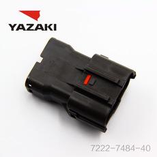 YAZAKI Connector 7222-7484-40
