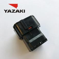 YAZAKI Connector 7222-7564-30