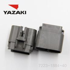 YAZAKI Connector 7223-1884-40