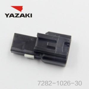 YAZAKI Connector 7282-1026-30