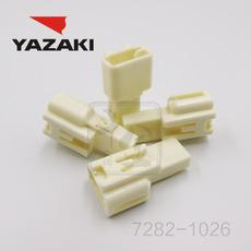 YAZAKI Connector 7282-1026