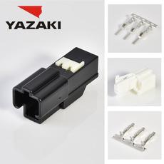 YAZAKI Connector 7282-1027-30