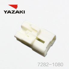 YAZAKI Connector 7282-1080
