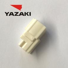 YAZAKI Connector 7282-1172