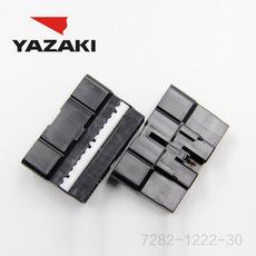 YAZAKI Connector 7282-1222-30