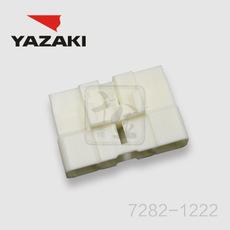 YAZAKI Connector 7282-1222