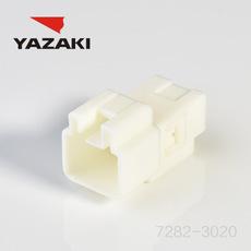 YAZAKI Connector 7282-3020