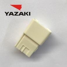 YAZAKI Connector 7282-3033