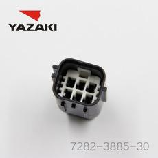 YAZAKI Connector 7282-3885-30