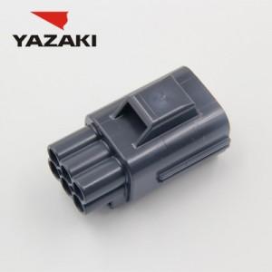 YAZAKI Connector 7282-5577-10