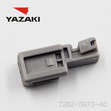 YAZAKI Connector 7282-5973-40