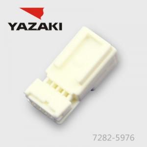 YAZAKI Connector 7282-5976