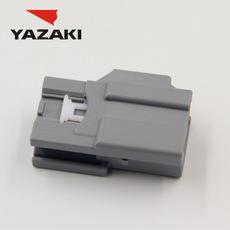 YAZAKI Connector 7282-6449-40