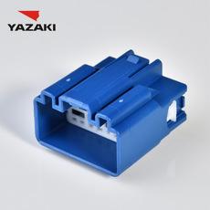 YAZAKI Connector 7282-6456-90