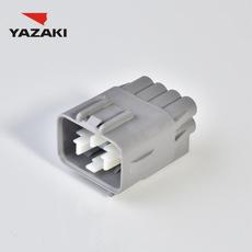 YAZAKI Connector 7282-7080-40