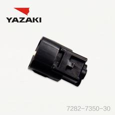 YAZAKI Connector 7282-7350-30