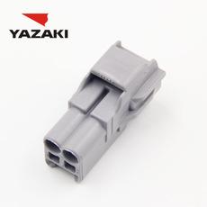 YAZAKI Connector 7282-8129-40
