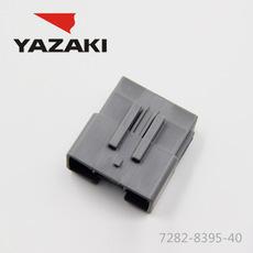 YAZAKI Connector 7282-8395-40