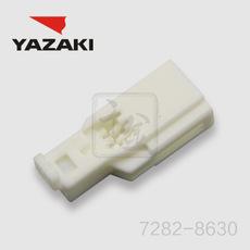 YAZAKI Connector 7282-8630