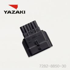 YAZAKI Connector 7282-8850-30