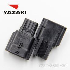 YAZAKI Connector 7282-8855-30