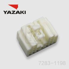 YAZAKI Connector 7283-1198