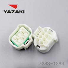 YAZAKI Connector 7283-1289