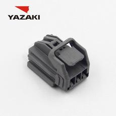 YAZAKI Connector 7283-3440-40