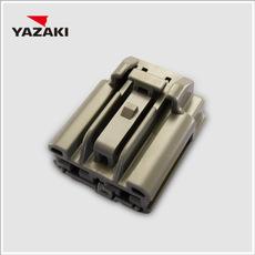 YAZAKI Connector 7283-5628-40