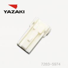 YAZAKI Connector 7283-5974