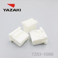 YAZAKI Connector 7283-5988