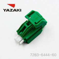 YAZAKI Connector 7283-6444-60