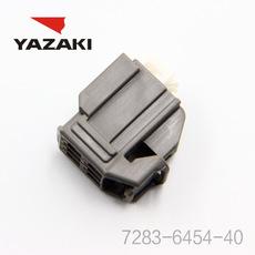 YAZAKI Connector 7283-6454-40