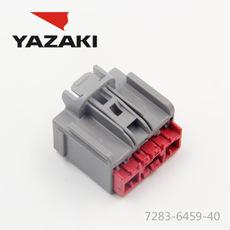 YAZAKI Connector 7283-6459-40