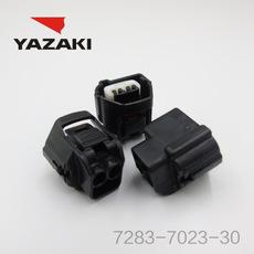 YAZAKI Connector 7283-7023-30
