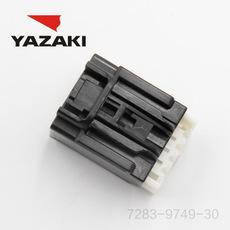 YAZAKI Connector 7283-7526-40