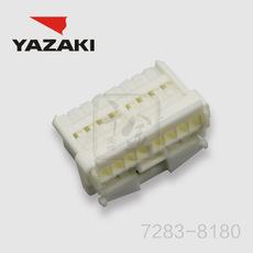 YAZAKI Connector 7283-8180