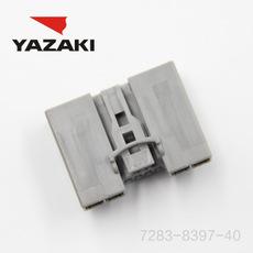 YAZAKI Connector 7283-8397-40