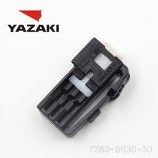 YAZAKI Connector 7283-8630-30