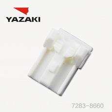 YAZAKI Connector 7283-8660