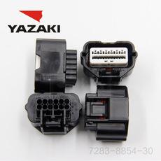 YAZAKI Connector 7283-8854-30
